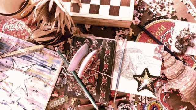 art artistic celebration collage